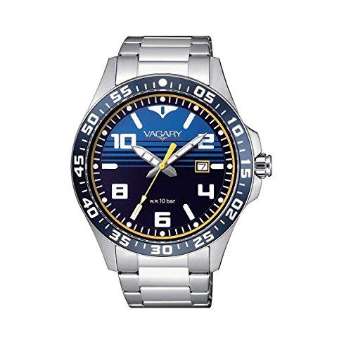 Uhr Vagary Aqua 39 IB7 317 71