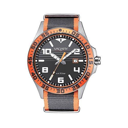 Uhr Vagary Aqua 39 IB7 317 60