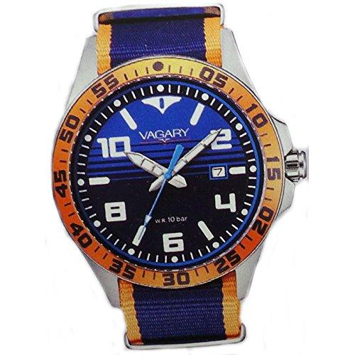 Uhr Vagary Aqua 39 IB7 317 72