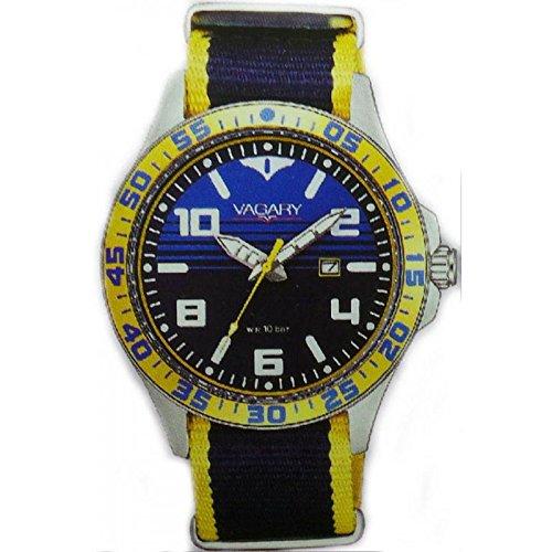 Uhr Vagary Aqua 39 IH3 110 72