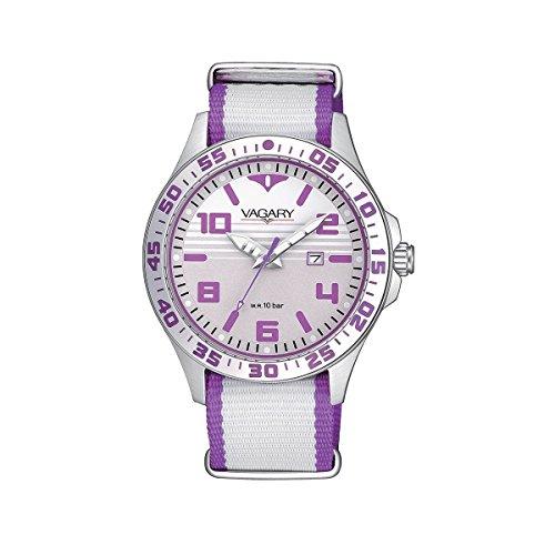 Uhr Vagary Aqua 39 IH3 110 10