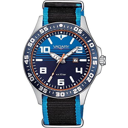 Uhr Vagary Aqua 39 IH3 110 70