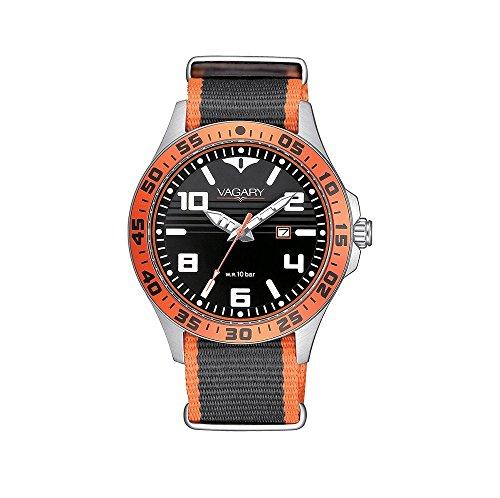 Uhr Vagary Aqua 39 IH3 110 52