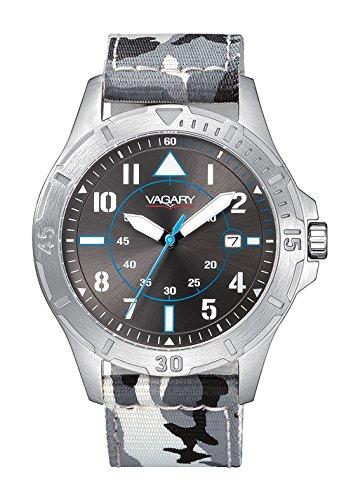 Uhr Vagary Explore 90th