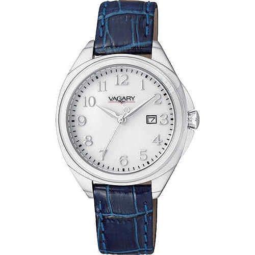 Zeigt Stunde nur Vagary by Citizen fuer Damen VE0 311 10 elegante Cod VE0 311 10