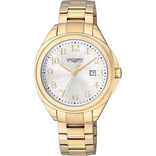 Zeigt Stunde nur Vagary by Citizen fuer Damen VE0 329 11 Elegante Cod VE0 329 11