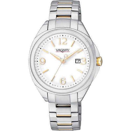 Uhr nur Zeit Damen Vagary by Citizen Elegante Cod VE0 337 11