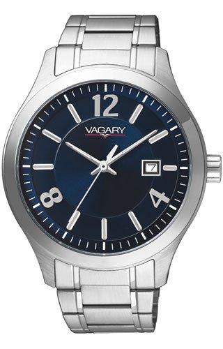 Uhr nur Zeit Herren Vagary by Citizen Trendy Cod IB7 015 71