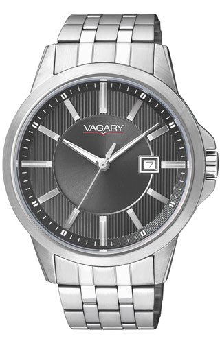 Uhr nur Zeit Herren Vagary by Citizen Trendy Cod IB7 112 51