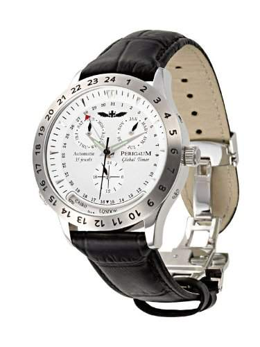 Perigaum Global Timer Automatik P-0501-SW