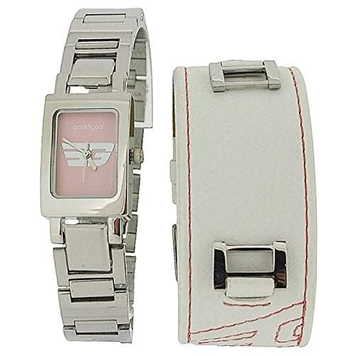 Golddigga 2776349 Damen Armbanduhr
