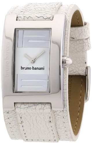 bruno banani Damenarmbanduhr XT Rectangular Ladies BR20954