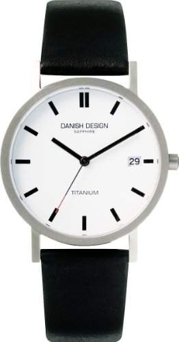 Danish Design Herrenarmbanduhr 3316100