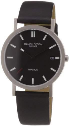 Danish Design Herrenarmbanduhr 3316102