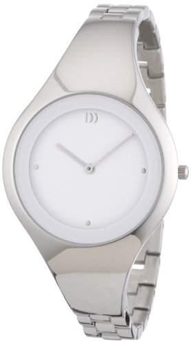 Danish Design Damen-Armbanduhr XS Analog Edelstahl 3324457