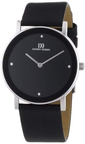 Danish Design Damen-Armbanduhr XS Analog Quarz Leder 3324524