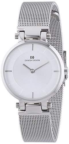 Danish Design Damen-Armbanduhr XS Analog Quarz Edelstahl 3324533