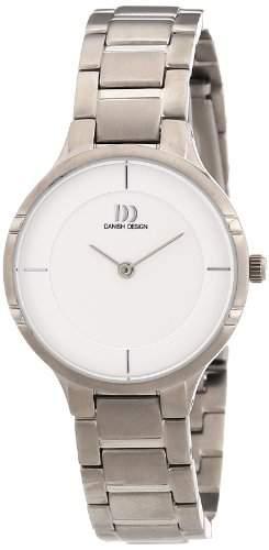 Danish Design Damen-Armbanduhr XS Analog Quarz Titan 3326589