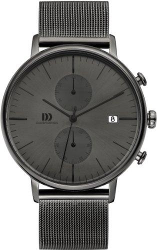 Danish Design Analog Quarz Leder IQ64Q975