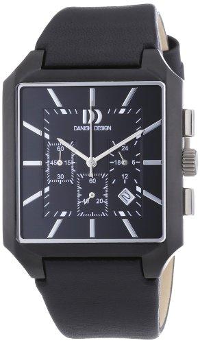 Danish Design Herrenarmbanduhr Titan Chronograph 3316271