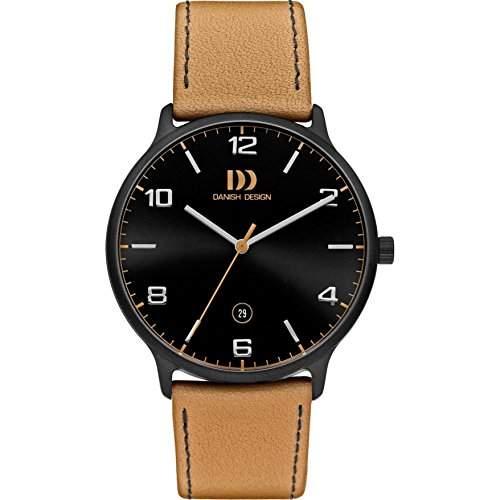 Danish Design Herrenuhr IQ29Q1127
