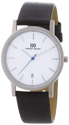 Danish Design Herrenarmbanduhr Titan 3316262