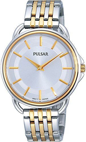Dame Uhr PULSAR CASUAL PM2096X1