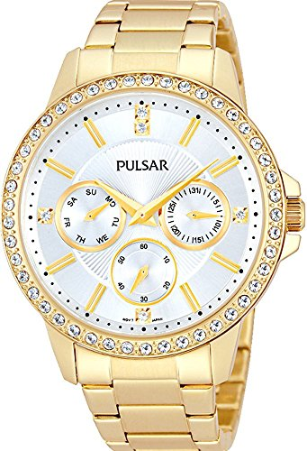 Dame Uhr PULSAR CASUAL PP6146X1