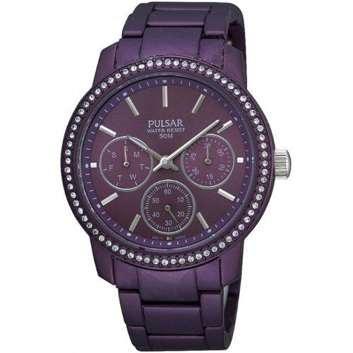 Damen Uhren PULSAR PULSAR ATTITUDE PP6041X1
