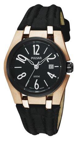 Damen Uhren PULSAR PULSAR BARCELONA PXT670X