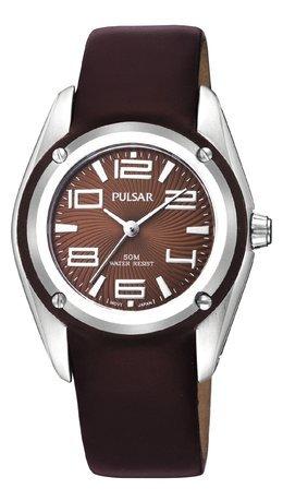 Damen Uhren PULSAR PULSAR MALAGA PTC409X