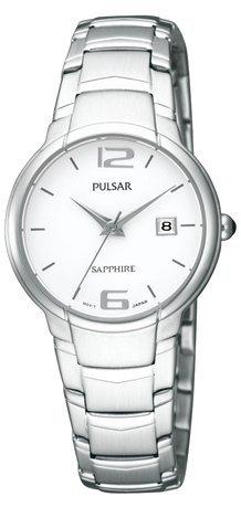 Damen Uhren PULSAR PULSAR TAIPEI PXT735X1