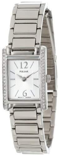 Pulsar Damenarmbanduhr Pulsar Kollektion Klassik PEGC51X9
