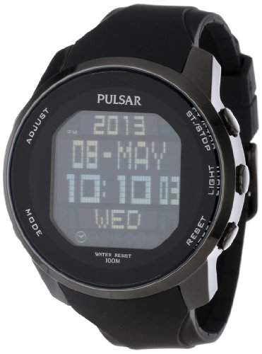 Herren Uhren Pulsar PULSAR SPORTS PQ2011X1