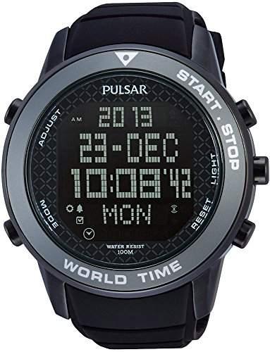 Herr Uhr PULSAR X PQ2035X1