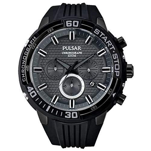 Pulsar PT3699X1 Mens Chronograph Watch