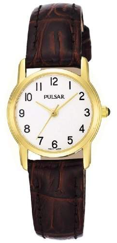 Pulsar Damenarmbanduhr Pulsar Kollektion Klassik PTC368X1