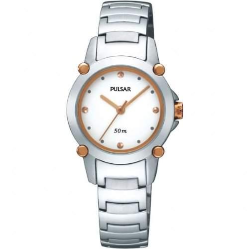 Damen Uhren PULSAR PULSAR VALENCIA PTC516X1