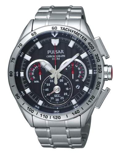 Pulsar Herren-Armbanduhr PU2001X1