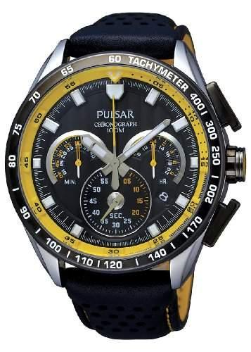 Pulsar Herren-Armbanduhr PU2007X1