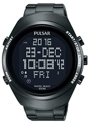 Pulsar Herren Armbanduhr PQ2057X1