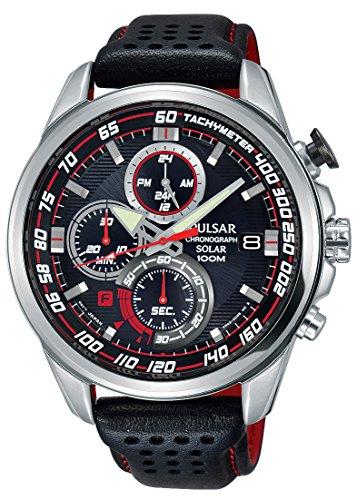 Pulsar Herren Armbanduhr PZ6005X1