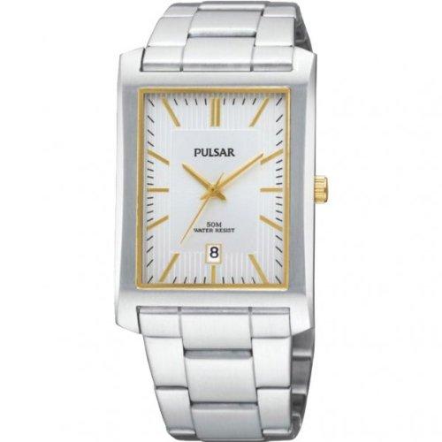 Pulsar Armbanduhr Pulsar Classic PXDB33X1