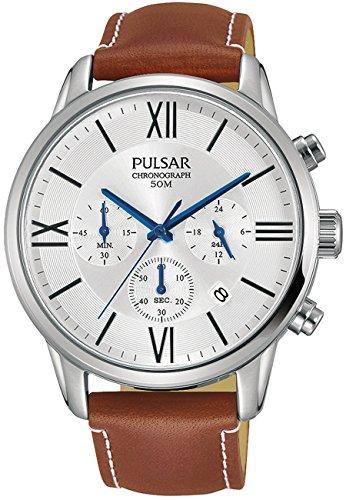 PULSAR BUSINESS Herr uhren PT3807X1