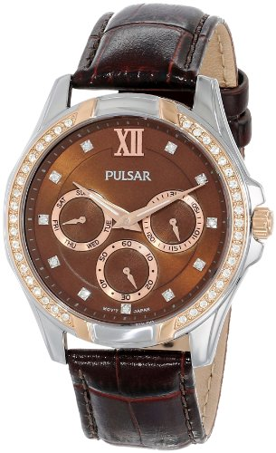 Pulsar by Seiko Damenuhr PP6098X9