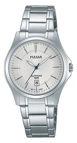 Pulsar Analog Quarz Edelstahl PH7423X1