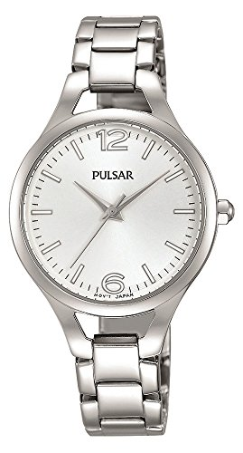 Pulsar Analog Quarz Edelstahl PH8183X1