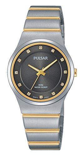 Pulsar Analog Quarz Edelstahl PH8171X1