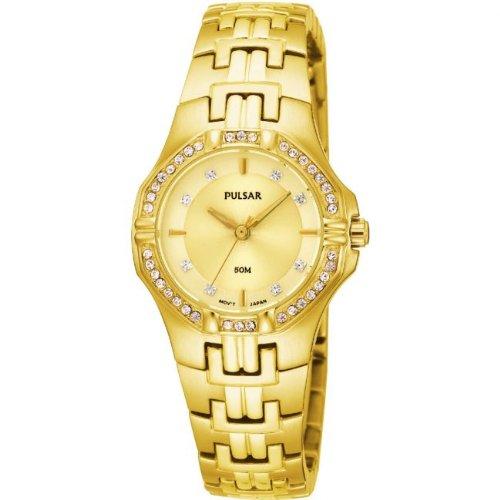 Damen Uhr Pulsar PTC390X1