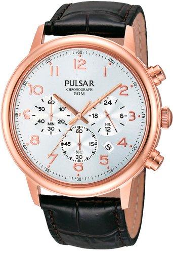 PULSAR DRESS Herr uhren PT3378X1